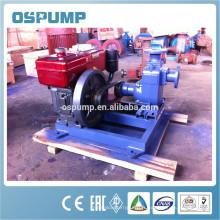 Pompe à chaleur industrielle diesel Eninge