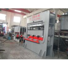 Máquina de la prensa del marco de la puerta