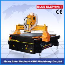 máquina de grabado profesional del cnc del trabajo del arte de madera de China