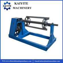 Steel+Coil+Electric+Decoiler+Machine