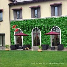 Billiges Dekoration-künstliches Gras für Hausgarten