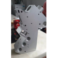 5-axis Precision CNC Milling Medical Fluid Separation