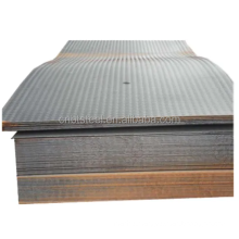 1mm to 10mm Diamond Pattern Anti-Skid 304 316 316L Chequered Stainless Steel Floor Sheet