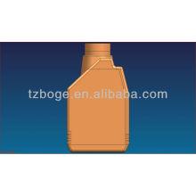 Blasformwerkzeug für die Flasche