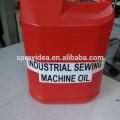 Sprayidea Industrial Super Máquina de Coser Lubricante de Aceite