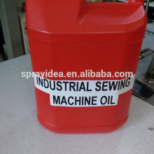 Sprayidea Industrial Super Sewing Machine Lubricant Oil