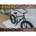 Fahrrad Teile/Fat Tire Bike Snow Bike Stahlrahmen und Gabel