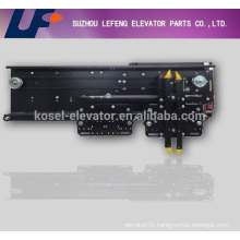 European Type Selcom elevator side opening two panel operator