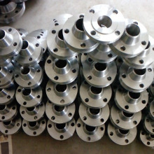 RF Clase 300 ASTM A105 Weld Neck Flange