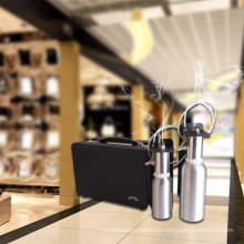 High Efficiency Grassearoma GS-10000 Scent Machine with Two Atomizer