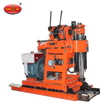 Truk Mounted Mobile Air Bore Drilling Machine