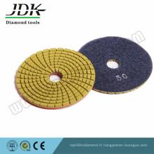Tampons de polissage flexibles Diamond Fp-3