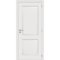 Interior Living room Bathroom Hollow Core Prehung HDF Moulded Door, HDF Molded Door
