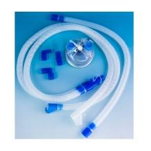 Medical equipment breathing circuit tube