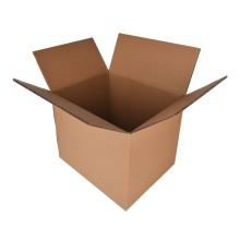 environmental protection three-layer corrugated carton