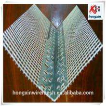 Grânulos de canto de gesso com fibra de vidro