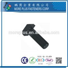 Fabricante em Taiwan aço inoxidável cobre Special T - Cabeça Parafusos
