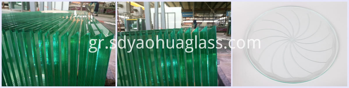 laminated glass
