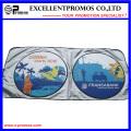 Подгонянный логос дешевый автоматический пластичный льдодробитель (EP-S1001C)