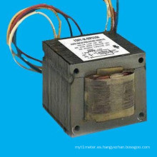 Lastro UL para lámpara de sodio de alta presión