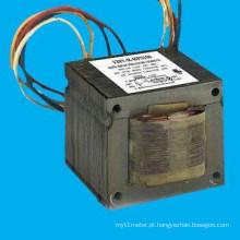 Lastro UL para lâmpada de sódio de alta pressão
