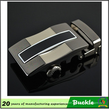 2016 Oversea Popular New Auto Belt Buckle Blanks and Cheap Engrave Metal Belt Buckle