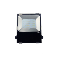 Super thin high bright led flood light 100w