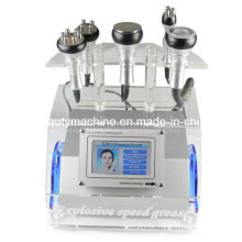 5 in 1 Body Contouring Cavitation RF Vacuum Slimming Machine