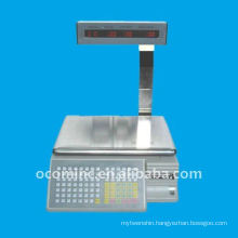 TM-Aa-5D --- Good Quality Barcode Label Printing Scale Electronic Scale