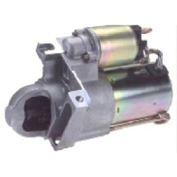 starter for BUICK 2-2111-DR