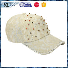 Factory direct sale OEM quality wholesale sale cowboy cap from manufacturer