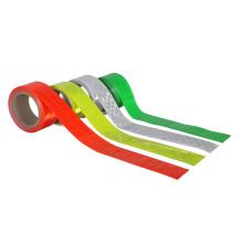 Cinta reflectante prismáticos PVC Micro