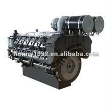 Moteur diesel QTA3240-G9