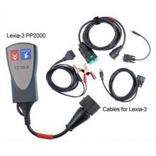 Citroen de Chip completo Lexia3 para herramienta de diagnóstico del Peugeot PP2000 Lexia 3 V48 V25 para Citroen Peugeot