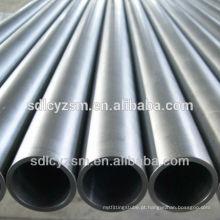 20CrMo / 18CrMo4 / 4118 tubo de aço de liga de precisão estirado a frio