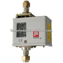 FP74E Controlo da pressão diferencial