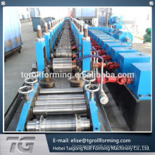 2015 On Sale! CE Certificated Galvanized Steel Highway Guardrail Roll Forming Machine