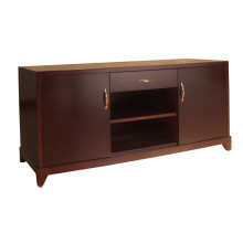 Hot Sale Wooden Cabinet Hotel Furniture