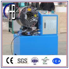Precio de la máquina que prensa de la manguera hidráulica del precio bajo de la venta caliente