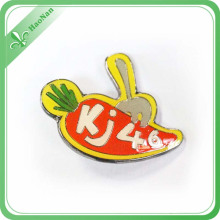 Wholesale Factory Custom Metal Badge for Business Gift