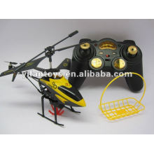 WL TOYS V388 basket-lifting rc helicopter with gyro