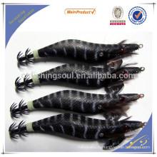 FSQL004 Китай оптовая продажа рыболовных компонент алибаба приманки плесень искусственный кальмар
