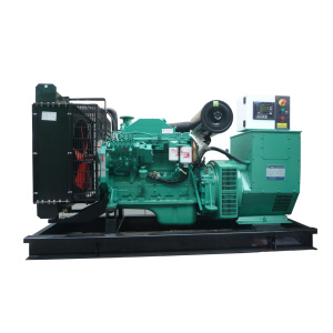 108 kW hot sale comins cheap diesel generator