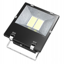 Estacionamiento LED Foco reflector 200W Super Brillo IP65 Aluminio