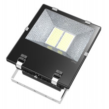 Aluminium superbe de l'éclat IP65 de l'éclairage 200W de parking LED