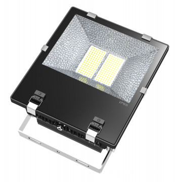 Parking Lot LED Floodlighting 200W Super Brightness IP65 Aluminum