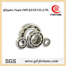 6201 6202 6203 Chrome Steel Deep Groove Ball Bearing