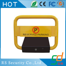 Supply for China Strong Traffic Safety Barrier,Road Traffic Safety Barrier Exporters Waterproof Automatic Remote Control Car Parking Lock supply to Netherlands Manufacturer