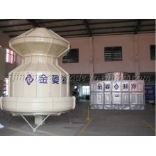 JLT Series FRP/ Counter Flow/ Round Cooling Tower   JLT-100L/UL