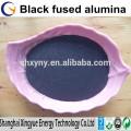 Hochreines schwarzes Aluminiumoxid Preis 99,5% Aluminiumoxidpulver